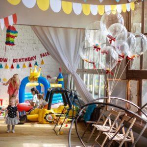 день рождения littlefellow