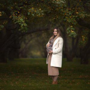 32-33 недели беременности