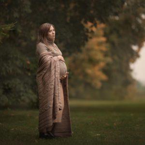фотосессия для беременной
