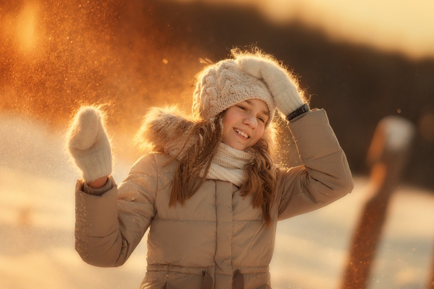 детский фотограф