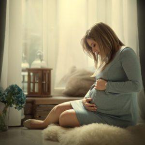 идеи для фотосессии беременности